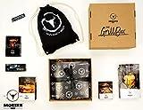 Die Moesta-BBQ Grill-Geschenkbox - Thema: Low&SlowBox