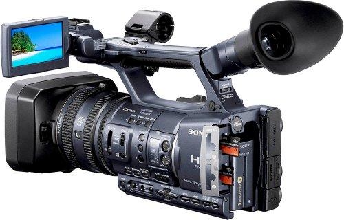 Imagen 3 de Sony HDRAX2000EH.CEE