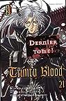 Trinity blood, tome 21 par Kyujo