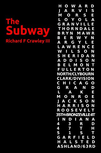 the-subway-english-edition