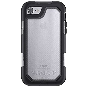 Griffin Survivor Military Tested Case for iPhone 4  Amazon.co.uk ... bff275d3df