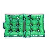 Wärmekissen in grün ca 28x18cm wiederaufladbar preisvergleich bei billige-tabletten.eu