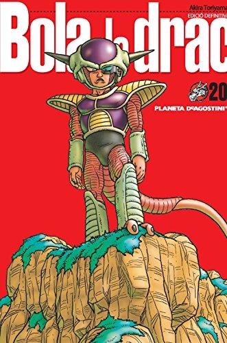 Descargar Libro Bola de Drac nº 20/34 (BOLA DE DRAC ULTIMATE) de Akira Toriyama
