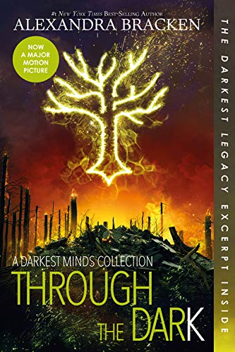 Through the Dark (Bonus Content) (A Darkest Minds Collection) (A Darkest Minds Novel) -