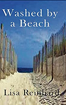 Washed by a Beach (English Edition) di [Reinhard, Lisa]