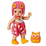 Zapf Creation 920213 - Mini Chou Chou Birdies, Elly Puppe