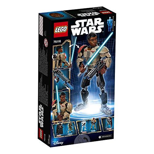 Lego Blocks & Building Sets Lego Finn