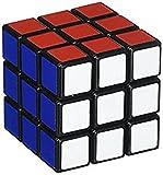#8: AdiChai ShengShow Legend Black Base 3 X 3 Rubik Magic Speed Cube