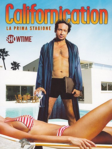 Bild von Californication Stagione 01 [3 DVDs] [IT Import]