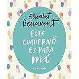 Elísabet Benavent (Autor) (7)Fecha de lanzamiento: 26 de octubre de 2017 Cómpralo nuevo:  EUR 15,90  EUR 15,10 13 de 2ª mano y nuevo desde EUR 15,10