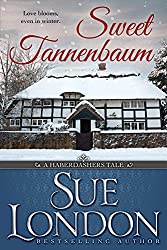 Sweet Tannenbaum (Haberdashers Tales Book 3) (English Edition)