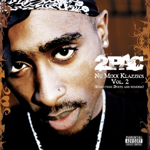 Lost Souls (feat. The Outlawz) [Explicit]