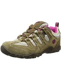 Hi-Tec Quadra Classic - Zapatillas de senderismo Mujer
