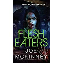 Flesh Eaters (Dead World)