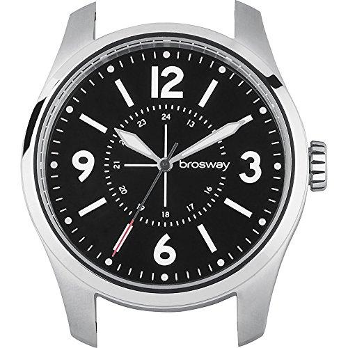 Reloj solo tiempo para modelo WRcassW202 Brosway W2 casual