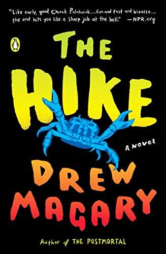 The Hike: A Novel (English Edition)