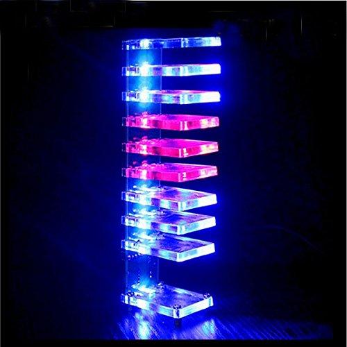 diy-dream-crystal-electronic-column-light-cube-led-music-voice-spectrum-kit