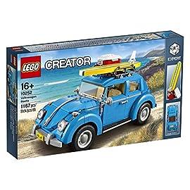 LEGO 10252 Creator VW Käfer