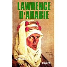 Lawrence d'Arabie (Biographies Historiques)
