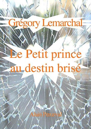 Grégory, Le petit prince au destin brisé par Alain Perceval