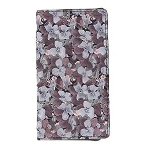 Crystal Kaatz Flip Cover designed for Motorola Moto E