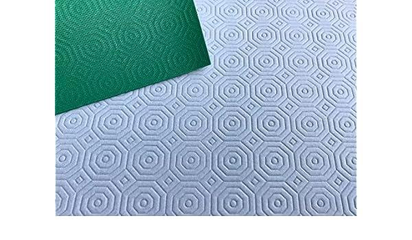 COPRI TAVOLO ANTIMACCHIA SALVA TAVOLO ANTI RIGHE IN 7 MISURE PLASTIFICATO MADE IN ITALY 140 x 210 Cm 140 x 210 Cm