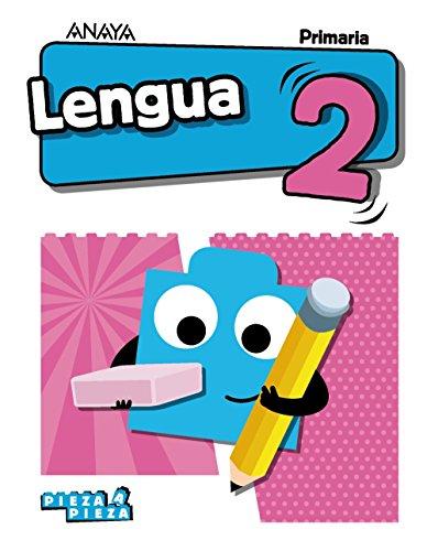 Lengua 2 (pieza a pieza)