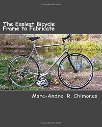 The Easiest Bicycle Frame to Fabricate: Raymond Wang
