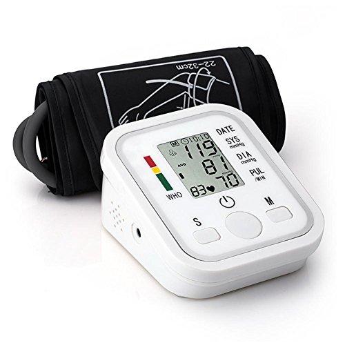 MYT Esfigmomanómetro de brazo superior