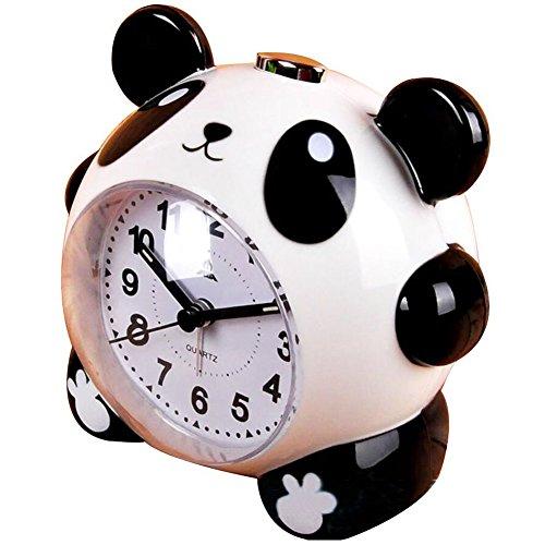 Schöne Panda Wake Up Nachtlicht & Wecker Geschenke