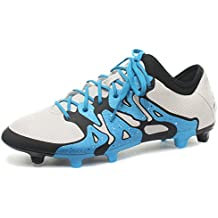 hot sale online 8d59c 5e941 adidas X 15.2 FG AG – Botas de fútbol fútbol Tacos ...
