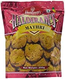 #9: Haldiram's Mathri, 200g