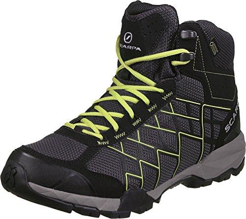 Scarpa Hydrogen Hike GTX W Wanderschuhe dark gray/lite green