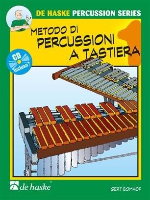 Metodo di Percussioni a Tastiera, Volume 1   + CD