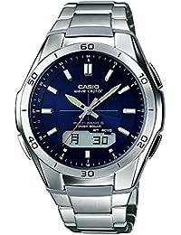 Casio Wave Ceptor Herren-Armbanduhr WVA M640D 2AER
