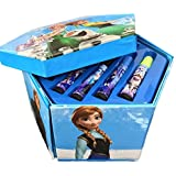 Shopkooky Frozen Complete Coloring Box Set (46 colors) / Return Gift / Birthday Gifts Online