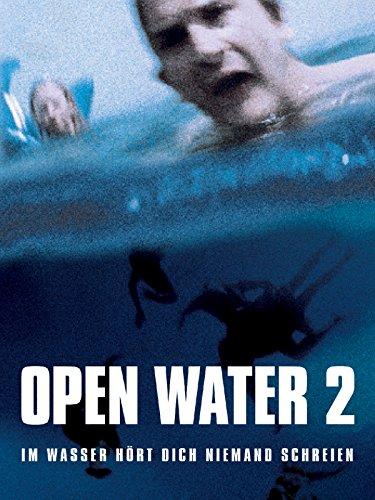 Open Water 2: Im Wasser hört dich niemand schreien [dt./OV] -