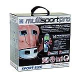 SPORT-ELEC Erwachsene Elektro-MuskeltrainerMultisport Pro