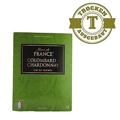 Weiwein-Bag-in-Box-Frankreich-Colombard-Chardonnay-50-Liter-VERSANDKOSTENFREI