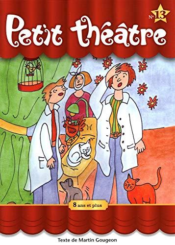 Petit Theatre V. 13