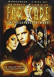 Farscape: Peacekeeper Wars [Import USA Zone 1]