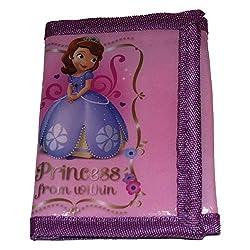 Sofia Die Erste Brieftasche