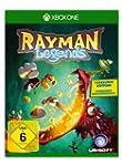 Rayman Legends [import allemand]