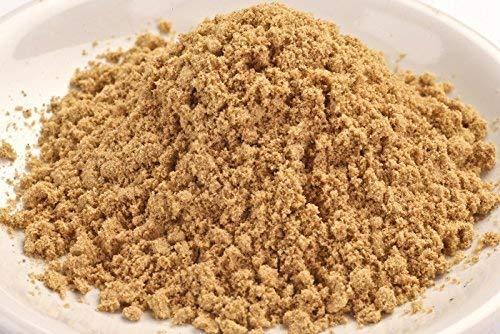 Poudre de Gingembre Bio 1 kg moulou, aromatique pour thé au gingembre, cru, 100% naturelle 1000g