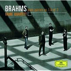 Brahms: Piano Quartet No.3 in C minor, Op.60 - 2. Scherzo (Allegro)