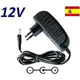 Cargador Corriente 12V Reemplazo Notebook PC Medion Akoya S2217 MD99861 Recambio Replacement