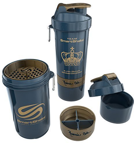 smartshake-shaker-800ml-with-two-screw-in-compartments-special-edition-ronnie-coleman-edition-by-sma