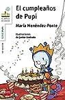 El cumpleaños de Pupi par Menéndez-Ponte