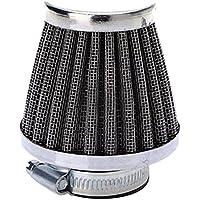 Vococal 35mm Filtros de Aire/Accesorios de Moto para Motos Motocicleta