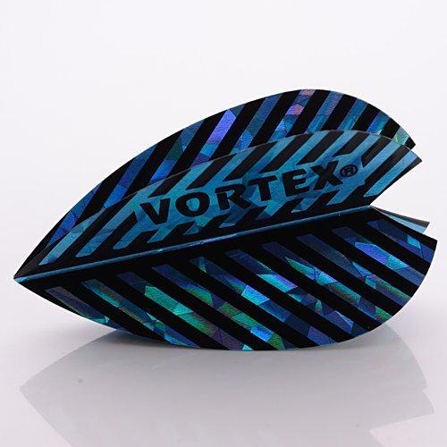 3-x-tovagliette-vortex-darts-flights-blue-by-perfectdarts